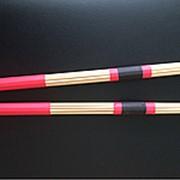 Барабанные палочки-рюты Lutner SV304 фото
