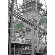 Газоходы, трубопроводы гидравлики - проектирование, документация фото