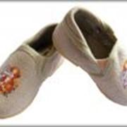 Обувь домашняя детская AGRO-HANF фото
