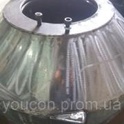 Крышка гранулятора из НЕРЖАВЕЙКИ для ОГМ-1,5 фото