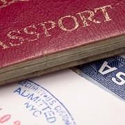 Гостевая виза в США фото