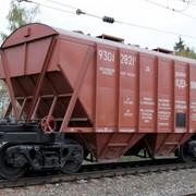 Железнодорожные перевозки грузов вагонами хоппер фото