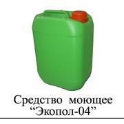 Моющее средство Экопол-04 щелочное для поломоечных машин фото