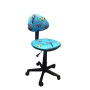 Детское компьютерное кресло Лилу фото