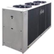 Компрессорно-конденсаторные агрегаты RGA VBM фото