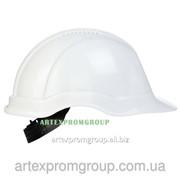 КАСКА защитная УНИВЕРСАЛ (белая) фото