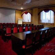 Проведение деловых мероприятий, встреч, переговоров фото