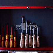 Набор инструментов кабельщика фото