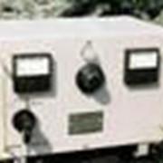 Выпрямитель ВСА-5К фото