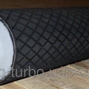 Футеровка барабанов для конвейеров фото
