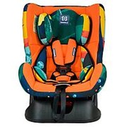 FARFELLO Автокресло детское Farfello GE-B космос оранжевый (orange+colorful) фото