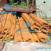 Сухарь 4825400003А щековой дробилки СМ-741 фото