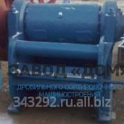 Щековая дробилка ЩДЗМ–2,5х9 (СМД–108) фото