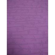 Коврик текстурный силиконовый Бамбук, 38х58 см фото