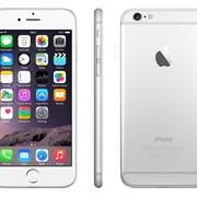 IPhone 6 на 64GB Neverlock (Silver) новые 15000грн фото