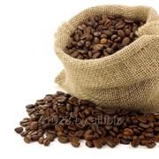 Свежеобжаренный зерновой кофе в мешках от 20 кг фото