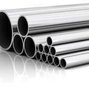 Трубы стальные общего назначения фото