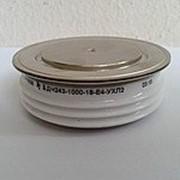 Диод лавинный термодинамический ДЛТ243-1000 фото