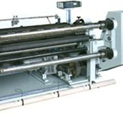 Горизонтальная компьютеризированная автоматическая бобинорезательная разделительная машина PU-WFQ-1300 фото