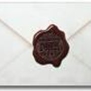 Пересылка заказной ОВПО - карточки фото