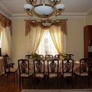 Дизайн штор Харьков Харьковская область Выезд дизайнера фото
