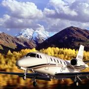 Аренда продажа самолета Cessna Citation Excel фото