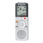 VN-7600 Olympus диктофон, 1 Gb, Белый фото