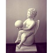 Скульптура, керамика, мастер классы из глины. фото