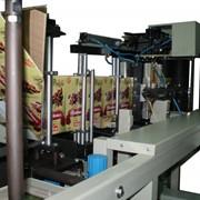 Автомат для изготовления пакетов ДОЙ–ПАК фото