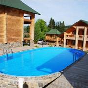 Туристический комплекс Гостинный двор фото