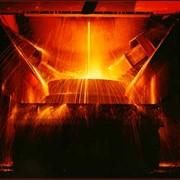 Металлургическое производство фото