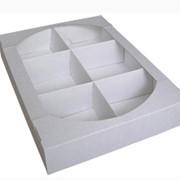 Упаковка для кондитерских изделий фото