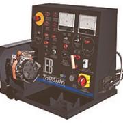 EB380 Электрический стенд для проверки генераторов и стартеров фото