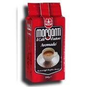 Поставки кофе ТМ Morganti фото