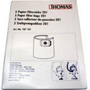 Мешки 201 для пылесоса Томас фото