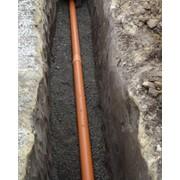 Монтаж канализации под ключ фото