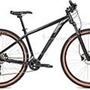 """Велосипед Stinger Reload Ult 29"""" (2020) Серебристый 22 ростовка фото"""