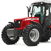 Тракторы Massey Ferguson серии MF 400 фото