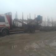 Услуги Лесовоза Scania 143h c гидроманипулятором фото