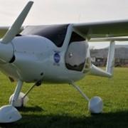 Самолёт PIPISTREL VIRUS-SW фото