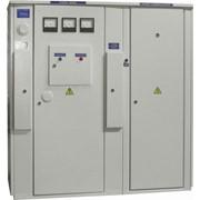 Конденсаторная установка высокого напряжения: модернизированная фото