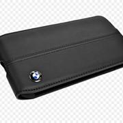 Чехлы для мобильных телефонов BMW (BMFLS4LB) фото