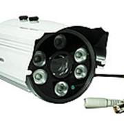 Камера видеонаблюдения HQA16AHD фото