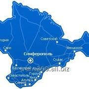 Перевозка тел умерших, груз 200 АР Крым фото