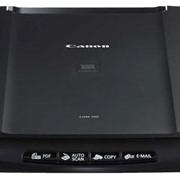 Сканер Canon LIDE110 фото
