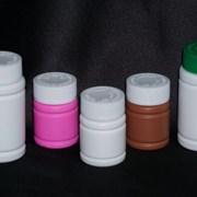 Флаконы для таблеток фото