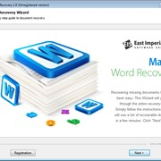 Magic Word Recovery Home Edition (East Imperial Soft) фото