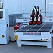 LTT-M1325A-3T Фрезерный 3-х шпиндельный станок с ЧПУ фото