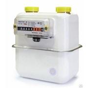 Счетчик газа бытовой Вектор - М G4 фото