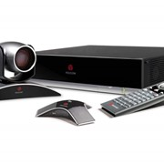 Система видеоконференцсвязи Polycom HDX 9000 фото